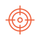 icon - target efficiency